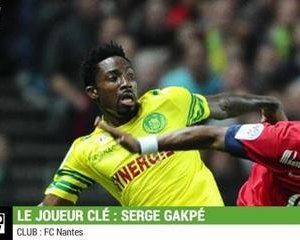 Tour de France des clubs de Ligue 1 / Le FC Nantes